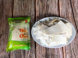 măng chua Phú Vinh