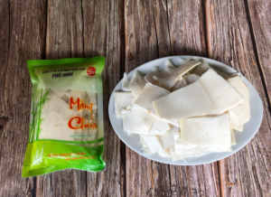 măng chua Phú Vinh - sản phẩm
