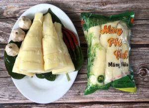 măng nứa Phú Vinh