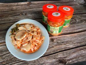 Măng ớt mắc mật Lạng Sơn - phân phối bởi Phu Vinh Food