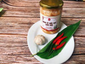măng ớt mắc mật Lạng Sơn